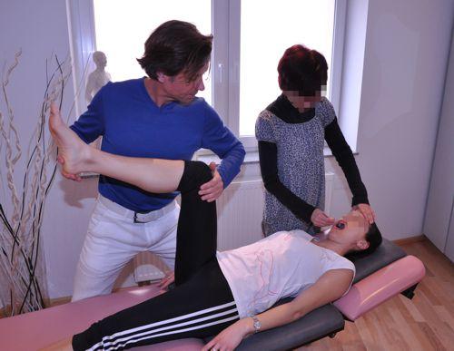 Wovon der Schmerz im Rücken entsteht